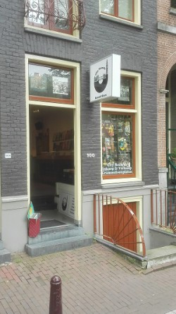 City Records te Amsterdam