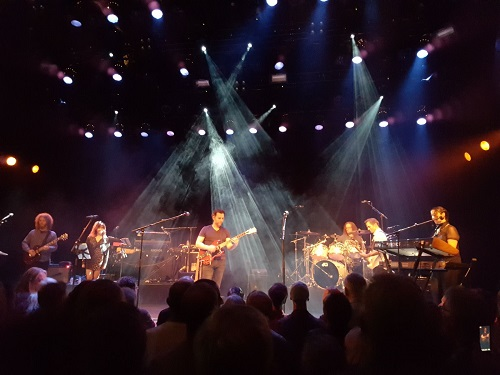 Dweezil Zappa Plays The F@%K He Wants! Metropool Hengelo 19 oktober 2017